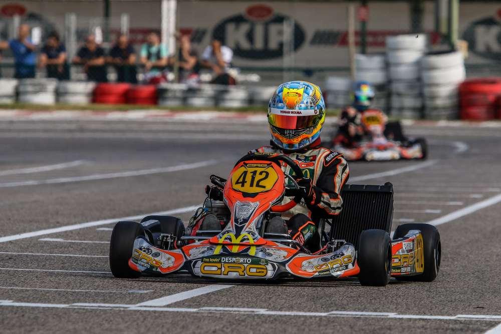 Foto10_Yohan Sousa_1º Categoria X30 Shifter Júnior