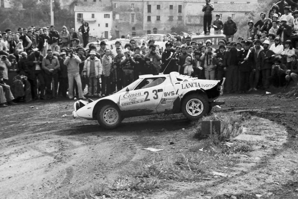 Lancia Stratos Foto COmmons Alerc