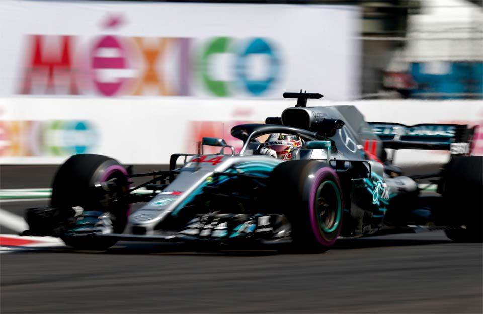 Fórmula 1: Motores 'congelados' para garantir redução de custos