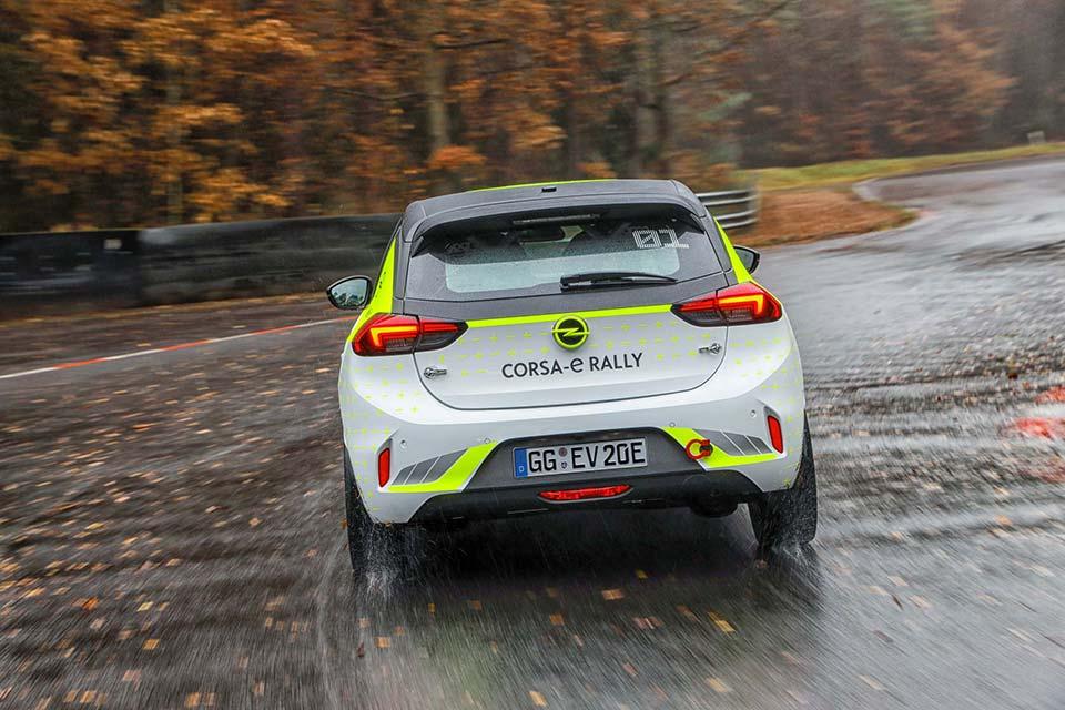 sports & you com o opel corsa rally4 em 2021 | autosport