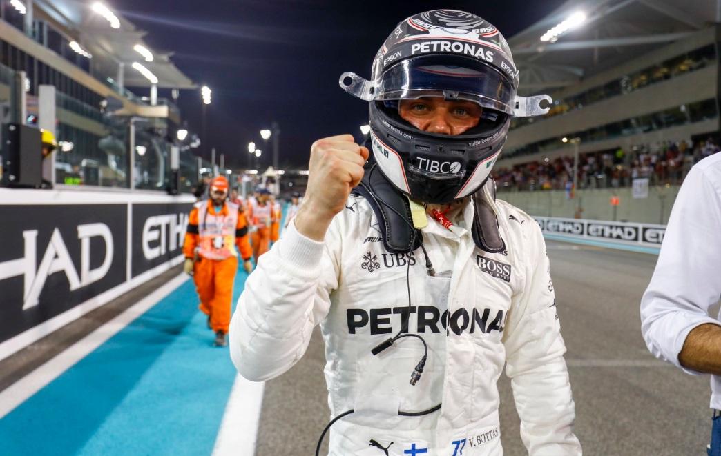 F1: O tudo ou nada de Valtteri Bottas