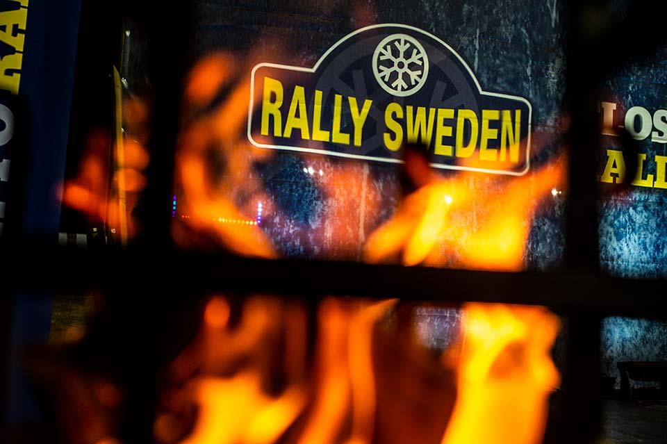 WRC: Rali da Suécia tem que mudar em 2021
