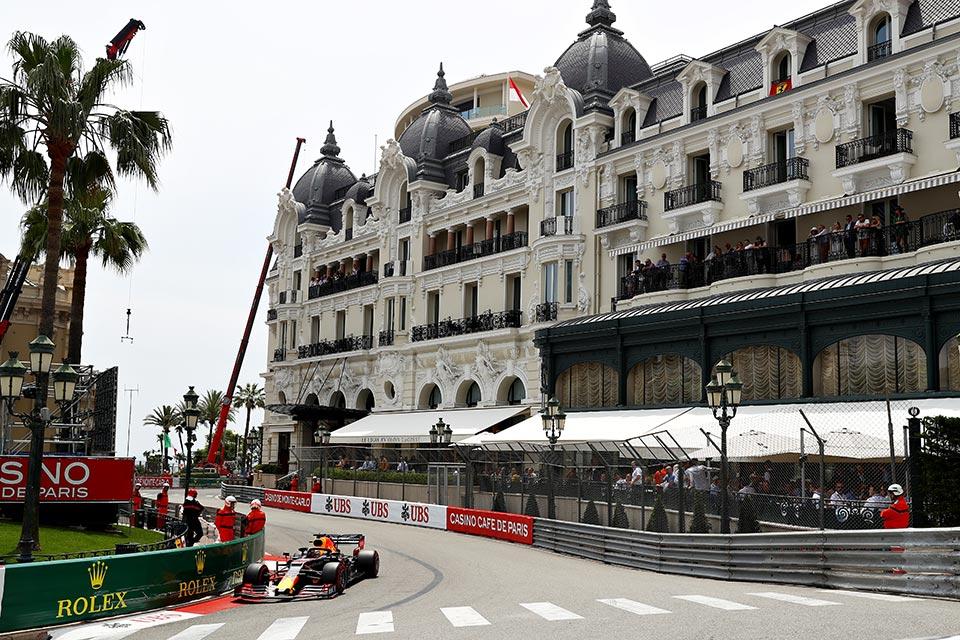 Fórmula 1: Seis adiados, dois cancelados…