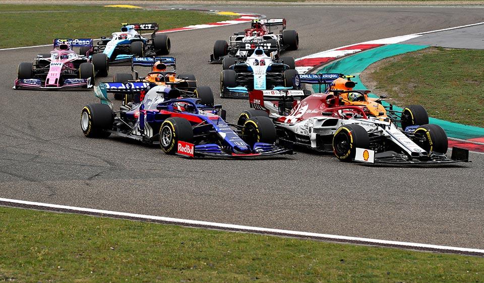 """David Richards: """"Há o perigo da F1 perder equipas pequenas"""""""