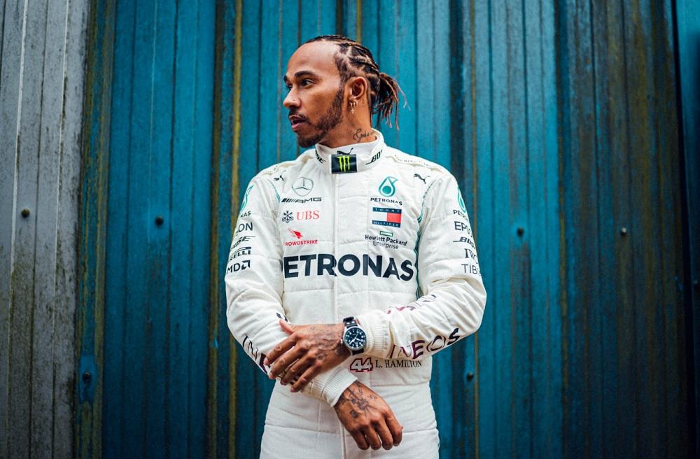 """Lewis Hamilton: """"Quero continuar na F1 mas gosto da mensagem que a Fórmula E passa"""""""